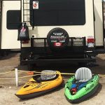 Intex Challenger K1 Inflatable Kayak vs Advanced Elements Inflatable Lagoon Kayak