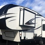 This is the12 Crucial Facts you should know about buying an extended warranty for your RV. Denali 5th Wheel we chose
